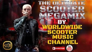 Scooter - Ultimate Megamix 2014 (HD)