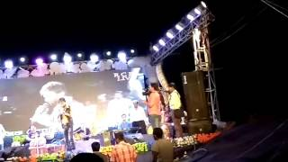 Tumi asbe bole by Nachiketa live at tamluk