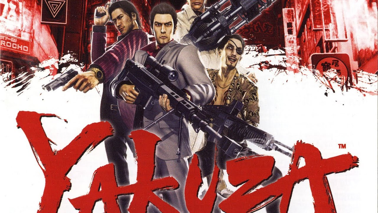 Yakuza Dead Souls Ps3 Dead Souls Review For Ps3