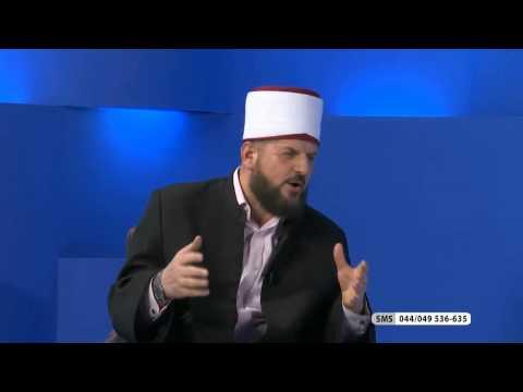 """[ 12.03.2015 ] Emisioni """"Rruga e ndriçuar"""" me Dr. Shefqet Krasniqi"""