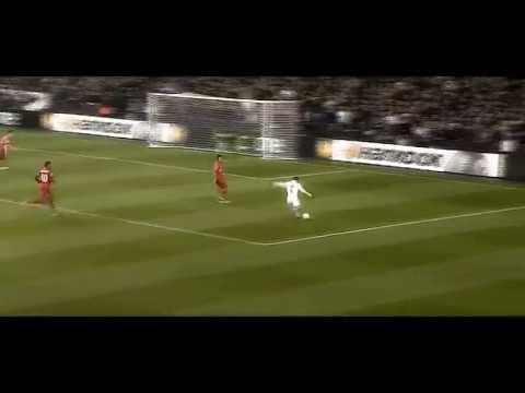 Gylfi Sigurðsson 2012/2013 - Tottenham Hotspur & Iceland [HD]