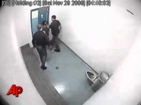 Raw Video Deputy Shown Kicking Teen Girl.rv