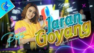 Download JARAN GOYANG - ARLIDA PUTRI (  Berkah Talenta) Gratis, download lagu terbaru