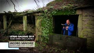 DGPM 1060 - 5: Especial Día das Letras Galegas, con Jacobo Sánchez