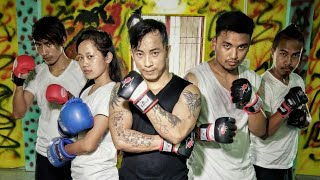 MMA (Mixed Martial Arts) Self Defense, Dance also can do Aerobic and Zumba Dance.