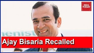 Pulwama Fallout: India Recalls Envoy Ajay Bisaria From Pakistan For Consultations