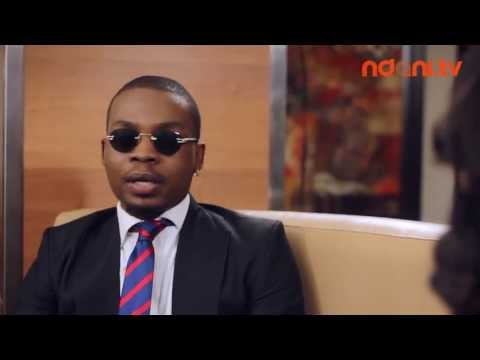 The Juice - Olamide video
