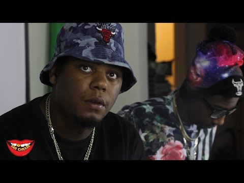 Yung Nation: We're Not Splitting Up, It Was Just Off Season video
