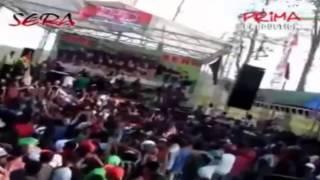 OM SERA    VIA VALLEN    GOYANG MORENA     LIVE DUKOH SUKOLILO 2014