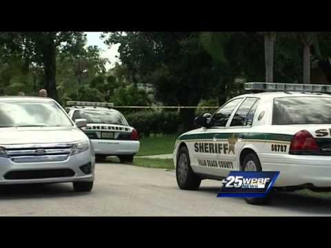 Delray Beach man shoots would-be burglar