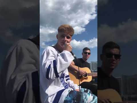 Download HRVY don't need your love Acoustic version Mp4 baru