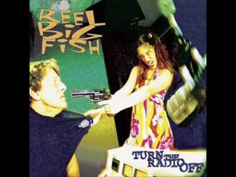 Reel Big Fish - Trendy