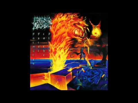 Morbid Angel - Prayer Of Hatred