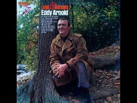 Eddy Arnold - Love On My Mind