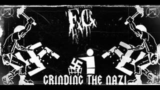 Forced Cocksuck -Grinding the nazi (Promo of upcoming Ep)