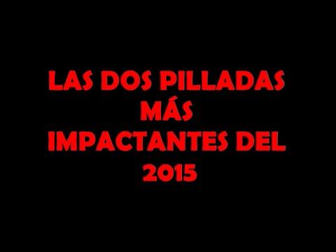 Mujeres INFIELES, las dos mejores pilladas 2015 (viral)