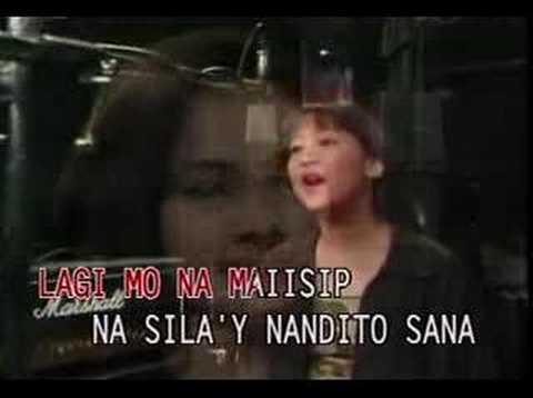 Jolina Magdangal - Sa Araw Ng Pasko