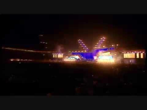 Vasco Rossi – Vita Spericolata – Live San Siro 2003