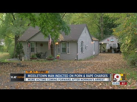 Middletown man indicted on 50 rape and child porn charges thumbnail