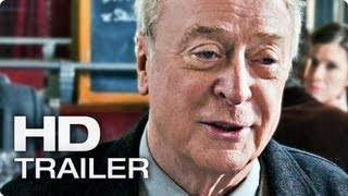 MR. MORGAN'S LAST LOVE Trailer Deutsch German | 2013 Official Michael Caine [HD]