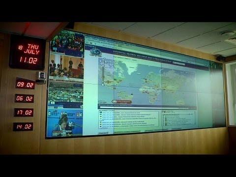 Interpol: operación contra el tráfico mundial de falsificaciones