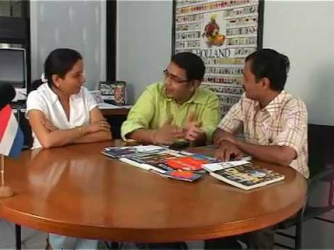 Bela Rajiv Rakesh - Holland Alumni network - India