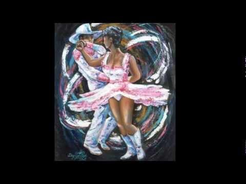 Huapango  (Tejano Style ) Mix,  (Redoblando, Balahu).wmv