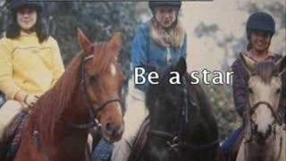Watch Saddle Club Be A Star video