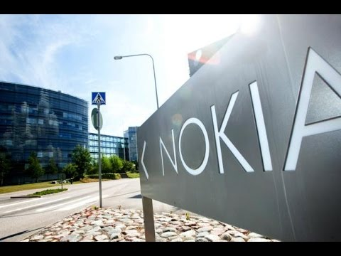 Nokia close to buying Alcatel's mobile networks unit: report