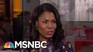 Lawrence O'Donnell: 'They Are All Omarosa… Including President Donald Trump' | The Last Word | MSNBC