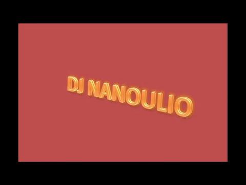 MIX MEZCLAS DJ NANOULIO LLANERAS RECIAS