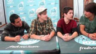 M Exclusive - Big Time Rush