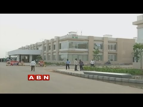 AP CM Chandrababu Naidu care/of Hyderabad : NITI Aayog