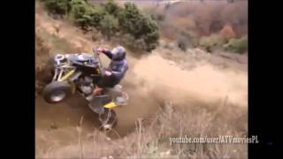 #27 ATV Crash Compilation Fail Epic Quad Accidents Cross