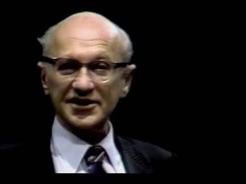 Milton Friedman - The Social Security Myth