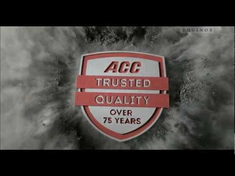 ACC Cement 2013 New Ad featuring Ramesh Deo