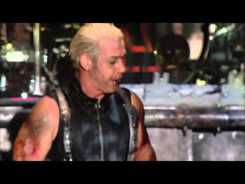 Rammstein - Du Hast - Download Festival 2013 Proshot video