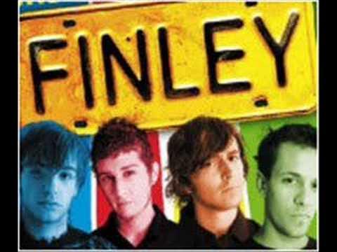 Finley - Addio