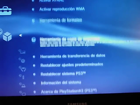 JAILBREAK PS3 3.66 EN ESPAÑOL (AGOSTO 2011) LINK EN DESCRIPCION