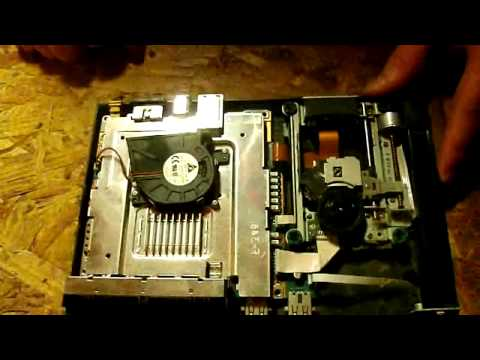 How to open my PS2 slim console. Learn to disassemble your Playstation 2 slim!