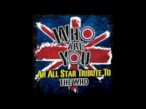 Who Are You - An All-Star Tribute To The Who - Magic Bus