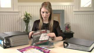 How to Organize Your Coupons with a Binder!