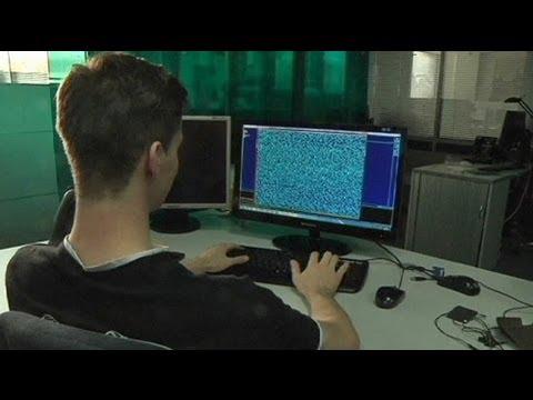 Flame, le dangereux virus de la cyberguerre