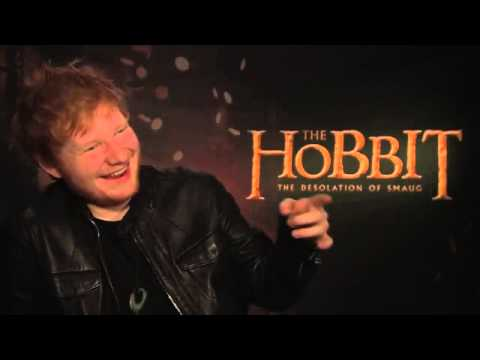 Ed Sheeran - I set my flatmate up with Courteney Cox, & passed out in Jennifer Aniston's house