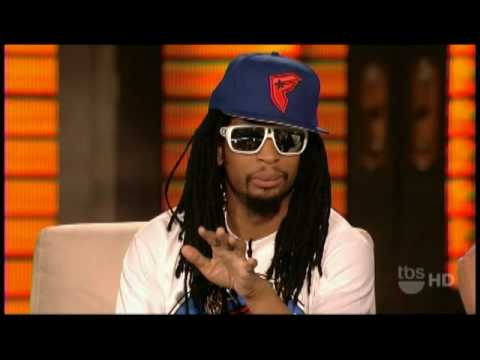Lil Jon Interview 6/10 Lopez Tonight (TheAudioPerv.com)