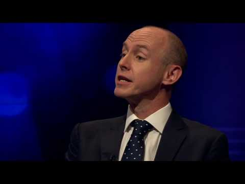 Will Brexit actually reduce migration to Britain? Maybe not - BBC Newsnight