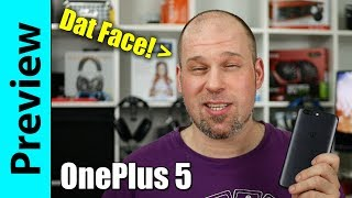 OnePlus 5 | Extended Preview
