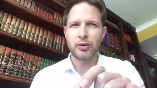 Dr. Jonathan AC Brown - Facebook Live Interview on Yaqeen Institute for Islamic Research FB Page