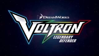 Always | The End is The Beginning | Voltron: Legendary Defender Season 8 OST