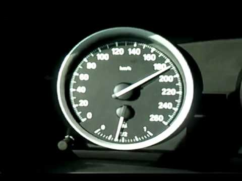 Bmw Speed Meter Bmw x6 Top Speed